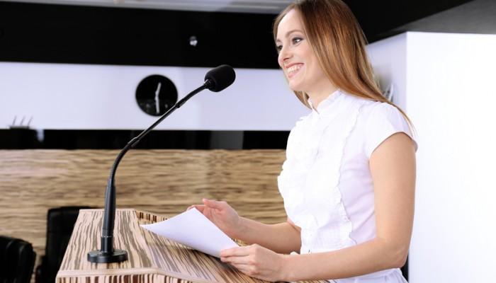 christian women speakers